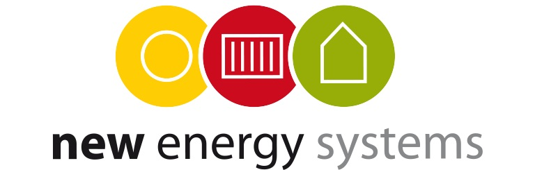 Hoofdsponsor New Energy Systems